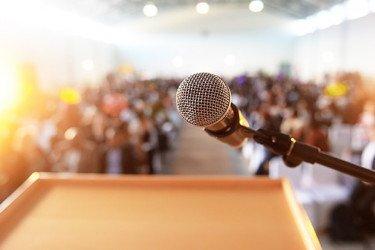 Oratoria e Improvisación
