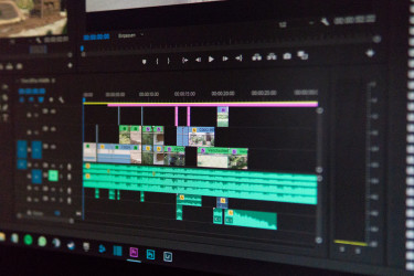 Edición de video