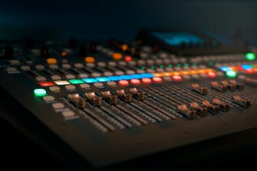 Recorrido Producción de Audio